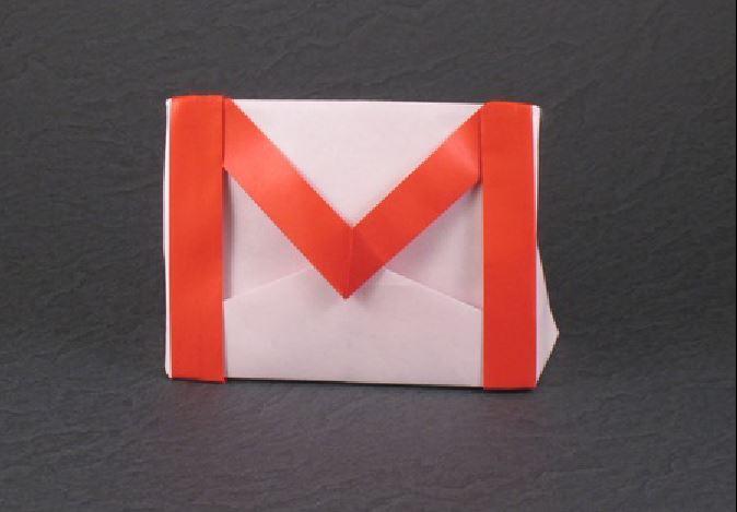 funny-arte-dell-origami-per-creare-una-simpatica-gmail