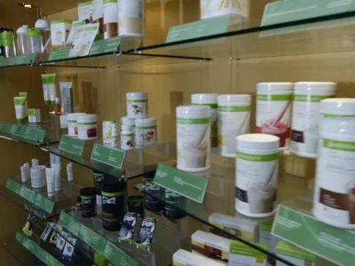Video DvdiV – HerbaLife , Orgogliosi di Essere l' Azienda Leader per la Nutrizione