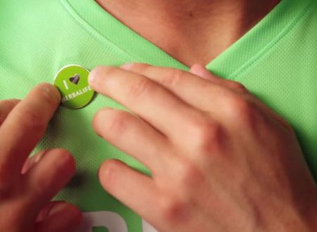 Video DvdiV – HerbaLife , Primo Spot :  Sport e Benessere Nutrizione Globale