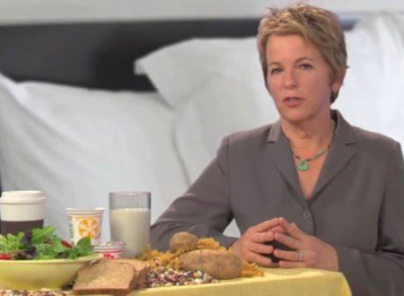 Video DvdiV – Salute , Alimentarsi Bene per un Sonno Sereno e Riposante