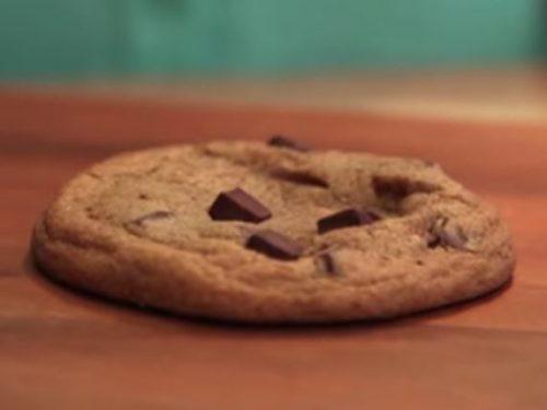 Video DvdiV – Calorie , Quantifichiamo in quanto Tempo si puo' Smaltire un Biscotto