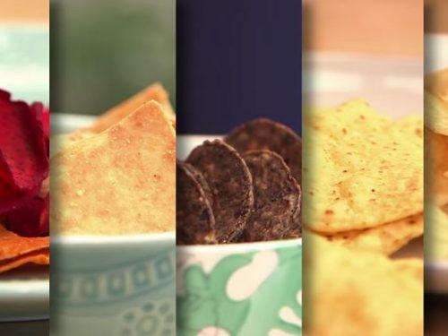 Video DvdiV – Calorie , vediamo a Confronto i vari tipi di Chips sul Mercato