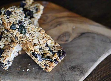 Video DvdiV – Ricetta Vegan , per Preparare delle Favolose Barrette ai Cereali