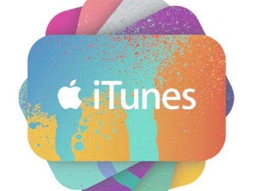 Sixth Continent  –  Campagna in Gennaio con iTunes che da il 20% di CashBack
