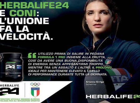 Video DvdiV – HerbaLife H24 Dedicata a Sportivi / Atleti a ogni Livello , vediamo delle Testimonianze