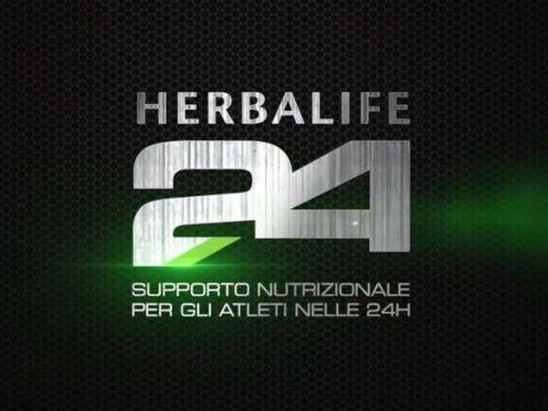 Video DvdiV – HerbaLife , Quinto Spot :  Linea H 24 ,  Sponsorizzazioni  Anno 2015