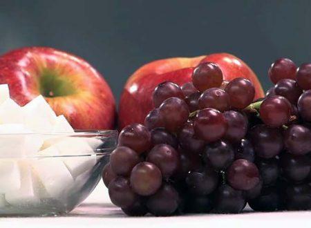 Video DvdiV – Problema dei TROPPI Zuccheri ,  Meglio la Frutta Fresca o una Bibita ?