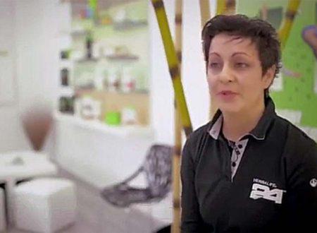 Video DvdiV – Attivita' HerbaLife ,  Testimonianze e Storie di Crescita Personale