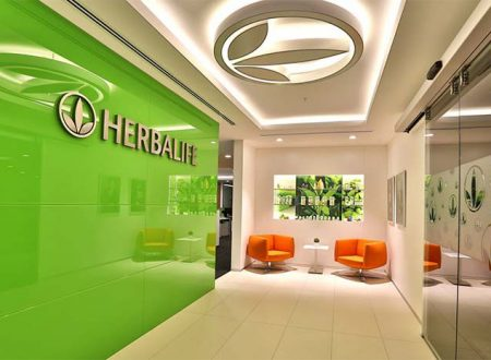 Video  DvdiV –  HerbaLife  Story  :   Anni  2000  –   l'  Ascesa  di un  Colosso