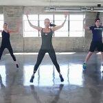 Video DvdiV – HerbaLife Sport :  Esercizio Fisico e Allenamento Cardio Livello Intermedio