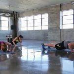 Video DvdiV – HerbaLife Sport :  Esercizio Fisico e Allenamento parte Superiore Livello Intermedio