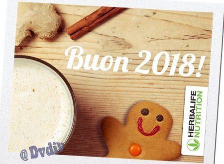 DvdiV – 2018 : Auguri per un FANTASTICO ANNO NUOVO !!